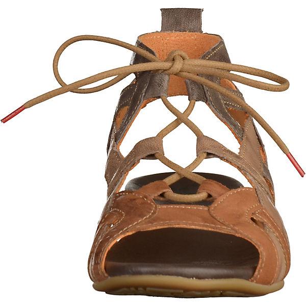 Think braun Think Think Sandaletten braun Think Sandaletten Think braun Sandaletten Think Think dwOqIFXI
