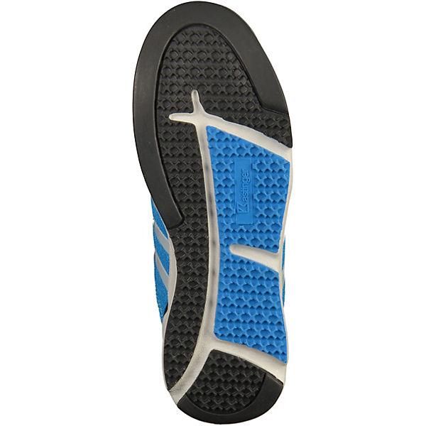 KASTINGER KASTINGER Sneakers blau-kombi