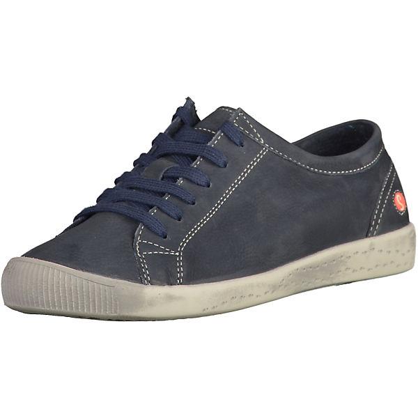 softinos softinos Sneakers dunkelblau