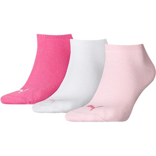 Puma Paar Sneaker Mehrfarbig 3 Socken Yb6gyf7