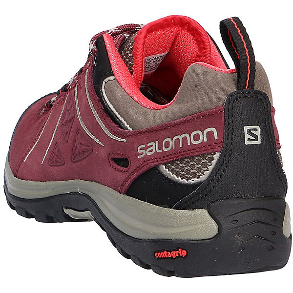 rot Salomon Salomon Salomon Elipse Sportschuhe rot Salomon Elipse Salomon Salomon Sportschuhe vvfZq6U