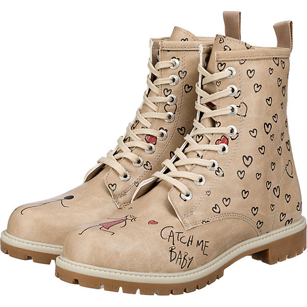 Dogo Shoes Catch me Baby Stiefel