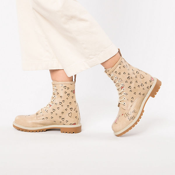 Dogo Shoes Dogo Shoes Catch me Baby Stiefel rosa  Gute Qualität beliebte Schuhe