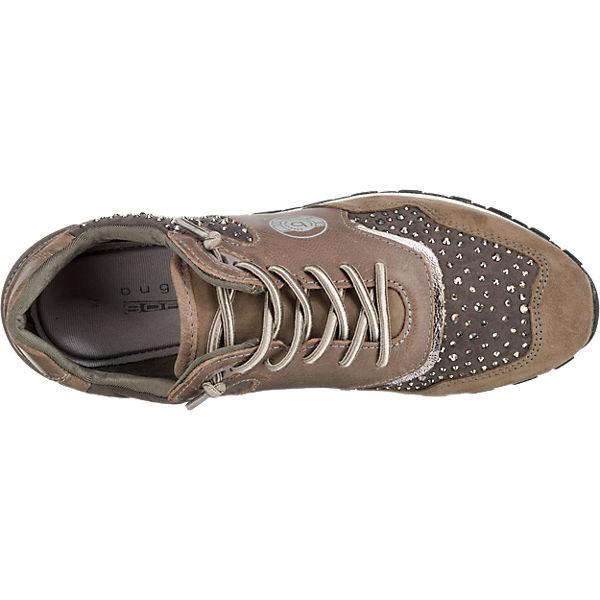 bugatti bugatti Sneakers grau