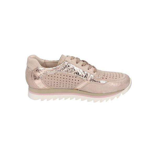 Gabor Gabor Sneakers beige-kombi
