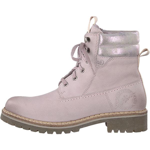 s.Oliver, s.Oliver Stiefeletten, rosa  Gute Qualität beliebte Schuhe
