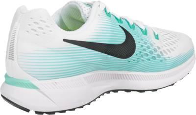 ... Nike Performance Nike Performance Air Zoom Pegasus 34 Sportschuhe weiß- kombi ...