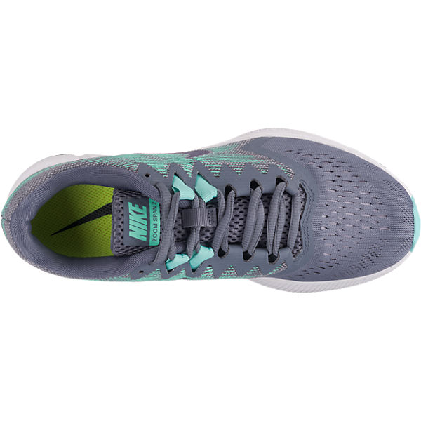 Nike Performance Nike Performance Zoom Span 2 Sportschuhe mehrfarbig