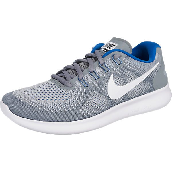 Nike Performance Nike Performance Free Run 2 S Sportschuhe grau-kombi