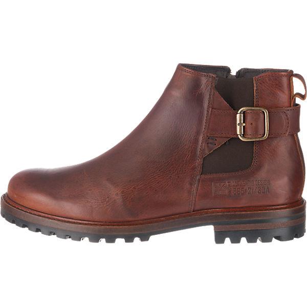 BULLBOXER BULLBOXER Stiefeletten braun  Gute Qualität beliebte Schuhe