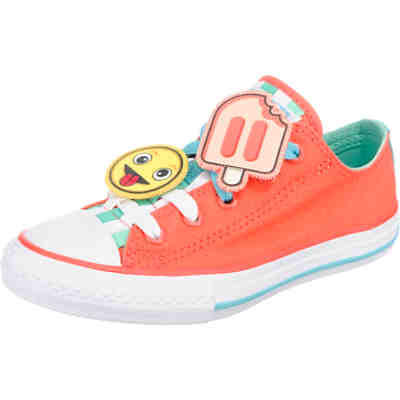 Kinder Sneakers Chuck Taylor All Star Loopholes