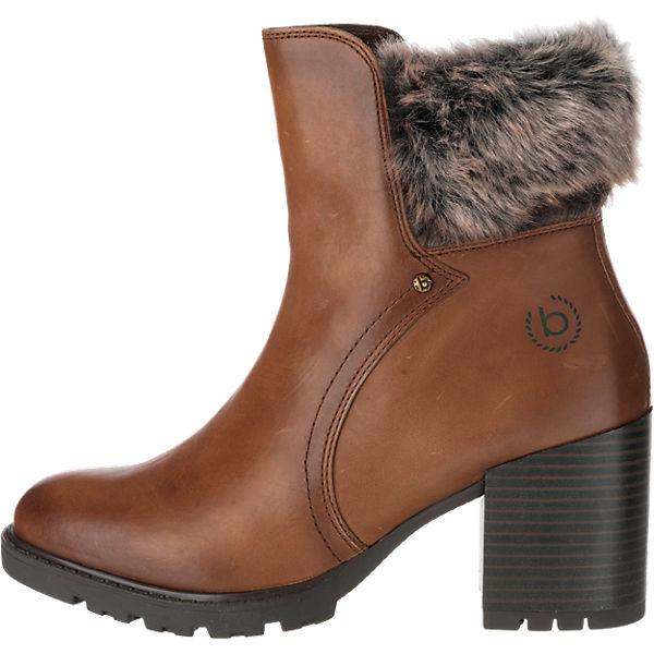 bugatti, bugatti Gute Stiefeletten, braun  Gute bugatti Qualität beliebte Schuhe 35772b