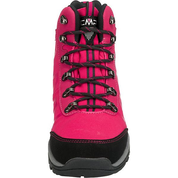 CMP, CMP Soft Naos Outdoor Stiefeletten wasserdicht, beliebte pink  Gute Qualität beliebte wasserdicht, Schuhe f6dfaa