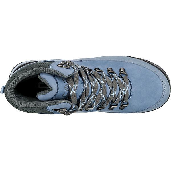 CMP CMP Heka Outdoor Stiefeletten wasserdicht blau