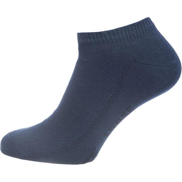 2 Socken Füßlinge Paar Levi's® blau Levi's® BY6qgY