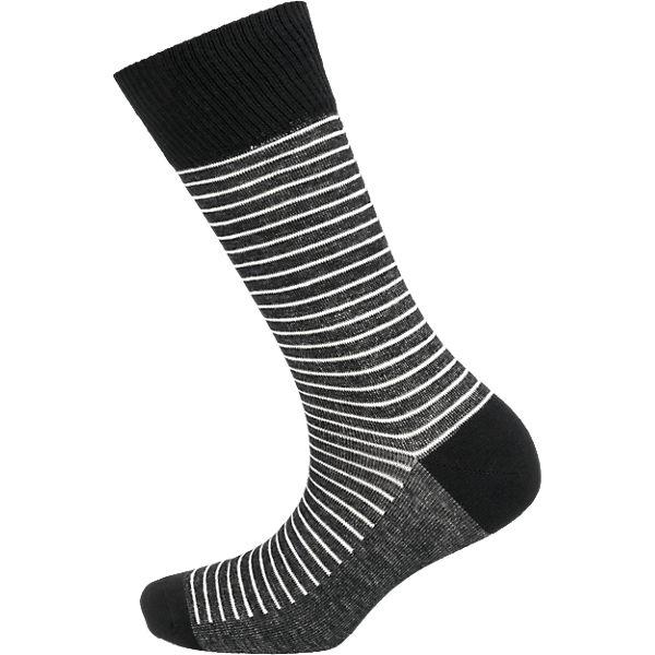 Levi's® Levi's® Paar schwarz Socken 2 Socken Paar Socken Levi's® 2 Paar 2 schwarz wOqgpwC