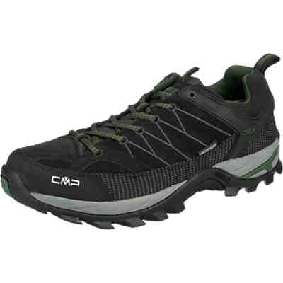 CMP Rigel Low Outdoor Schuhe wasserdicht