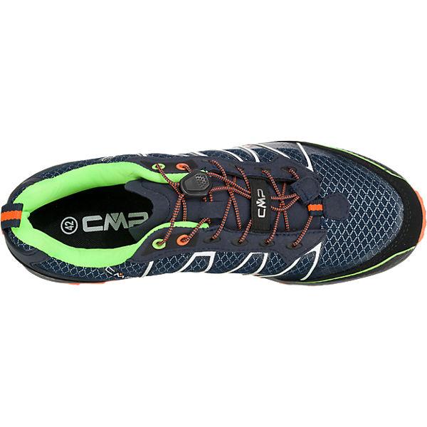 CMP CMP Atlas Outdoor Schuhe wasserdicht dunkelblau