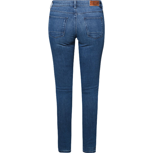 Rise Jeans Skinny Medium ESPRIT denim Yg6tnqpgx