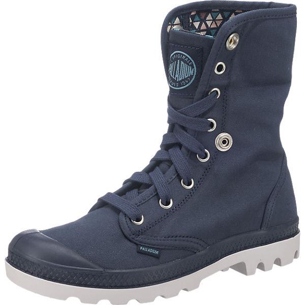 Palladium Palladium Baggy Sneakers dunkelblau