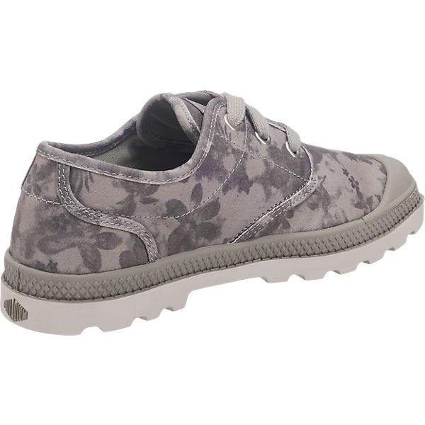 Palladium Palladium Pampa Oxford Lp Sneakers grau