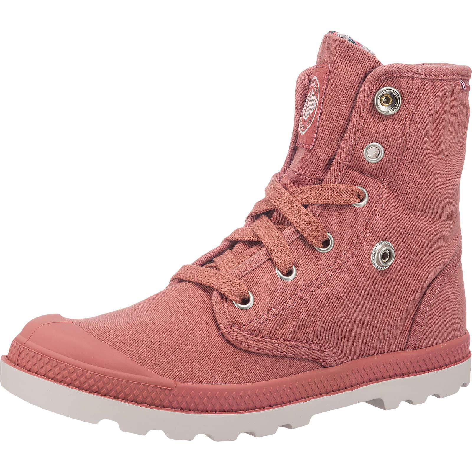 Palladium Baggy Low Lp Tw P Sneakers hellrot Damen Gr. 37