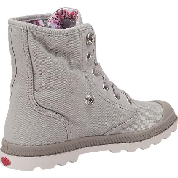 Palladium Palladium Baggy Low Lp Tw P Sneakers grau