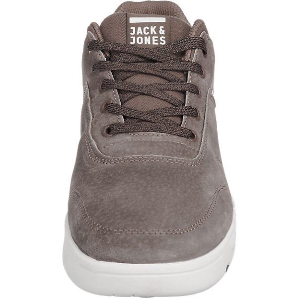 JACK & JONES JACK & JONES Houghton Sneakers grau