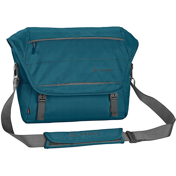 Recycled Bunya M Messenger 38 cm Laptopfach