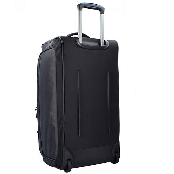 Travelite CrossLITE 4.0 2-Rollen Reisetasche M 69 cm grau