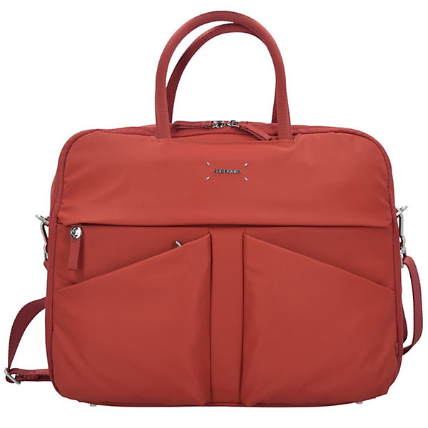 Samsonite Lady Tech Businesstasche 40,5 cm Laptopfach braun