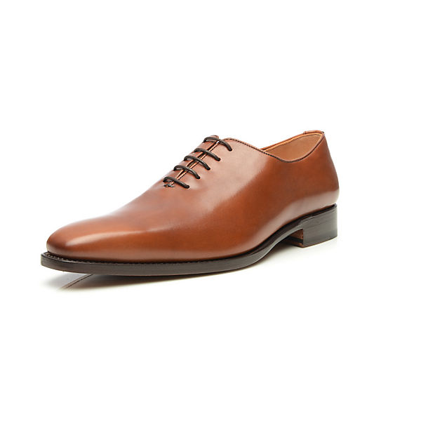 SHOEPASSION No. 578 Business Schuhe
