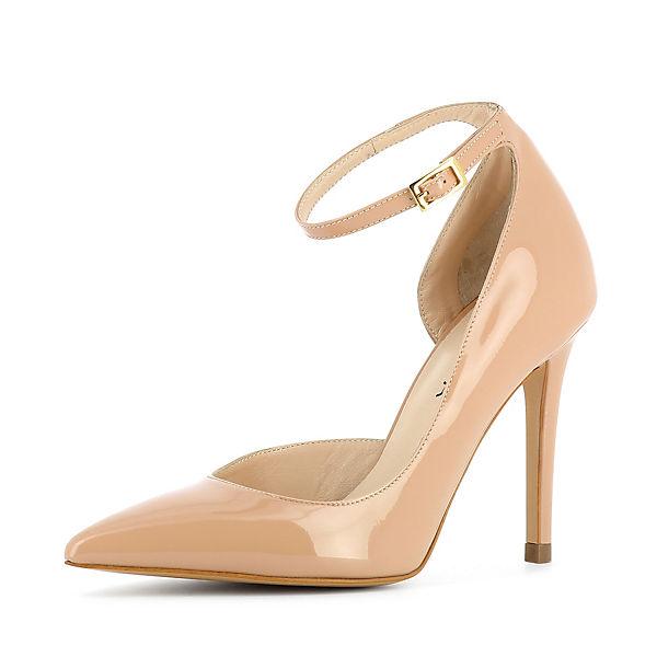 Evita Shoes, Evita Shoes Pumps, beliebte beige  Gute Qualität beliebte Pumps, Schuhe 6260ed