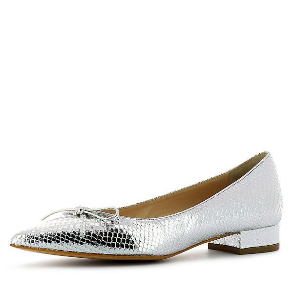 Evita Shoes, Evita Qualität Shoes Pumps, silber  Gute Qualität Evita beliebte Schuhe a746c6