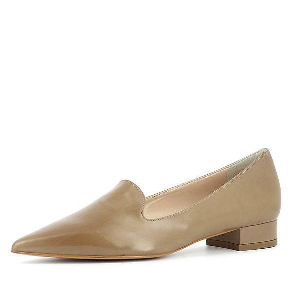 Evita Shoes Evita Shoes Slipper braun