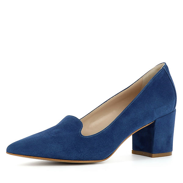 Evita Shoes blau Pumps Evita Shoes fAqgWv5gw