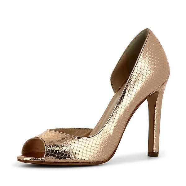 Evita Shoes, Gute Evita Shoes Pumps, gold  Gute Shoes, Qualität beliebte Schuhe a63e36