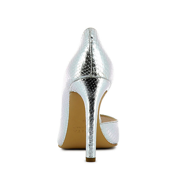 Evita Shoes, Evita Shoes beliebte Pumps, silber  Gute Qualität beliebte Shoes Schuhe 99419c