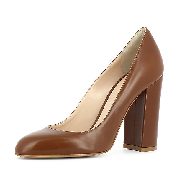 Evita Evita braun Shoes Shoes Pumps qvXwSn0v