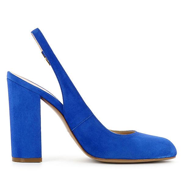 Evita Evita blau Shoes Shoes Pumps 4rR5wx4q