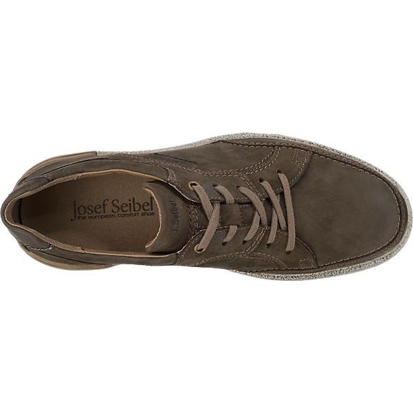 Josef Seibel Josef Seibel Emil 15 Freizeit Schuhe weit braun