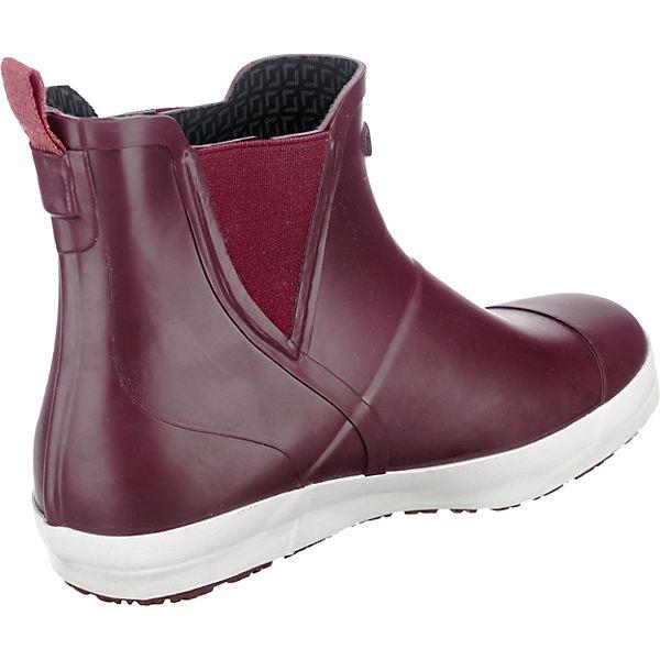 VIKING, Stavern Stavern Stavern W Gummistiefel, bordeaux  Gute Qualität beliebte Schuhe 658fbc