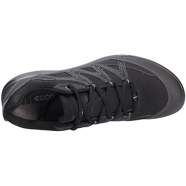 schwarz ecco Sneakers ecco ecco Sneakers ecco schwarz ecco 08wWqpZ