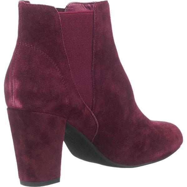 shoe the bear shoe the bear Hannah S Stiefeletten bordeaux  Gute Qualität beliebte Schuhe