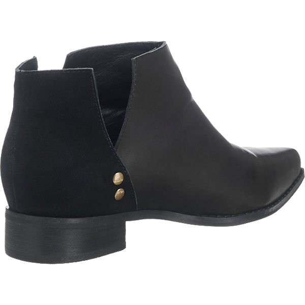 shoe the bear shoe the bear Oki Mix Stiefeletten schwarz