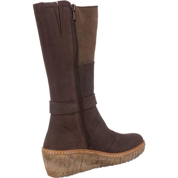 EL NATURALISTA EL NATURALISTA Myth Iggdrasil Stiefel braun    Gute Qualität beliebte Schuhe 657cf4