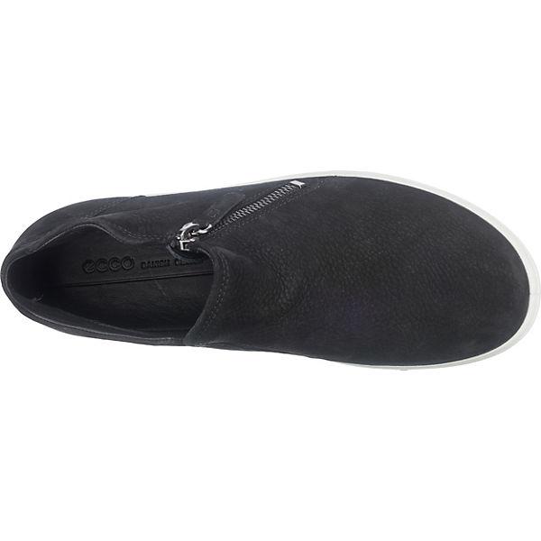 Boots Schwarz Ankle W 7 Soft Ecco wqSYgZz