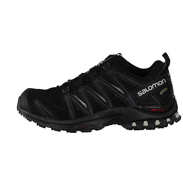 Salomon, XA Pro 3D GTX®, schwarz  Gute Qualität beliebte Schuhe