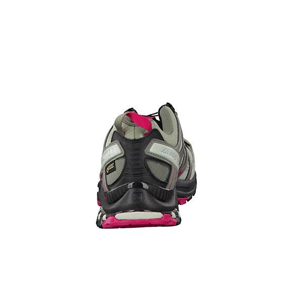 XA Pro kombi Salomon grau 3D GTX® FqqOC