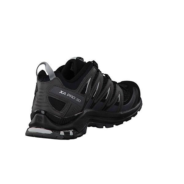 Salomon, XA Pro 3D, beliebte schwarz  Gute Qualität beliebte 3D, Schuhe 0e6868